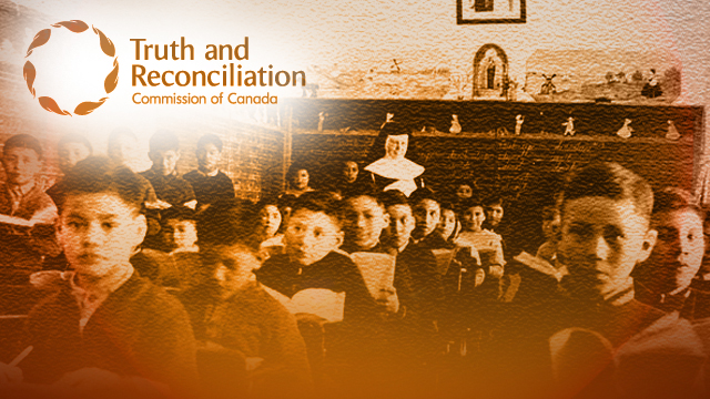 Truth is the road to reconciliation